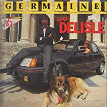 serge Delisle, un chanteur français originaire de Guadeloupe qui est passionné par les chansons et apprend les percussions