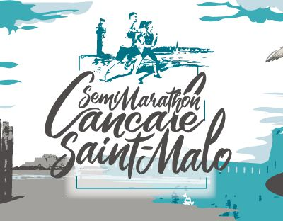 Inscription au semi Cancale - Saint Malo