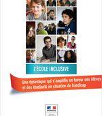 La scolarisation des élèves handicapés
