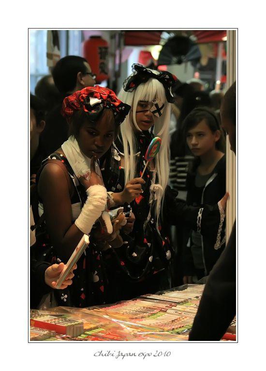 Album - Chibi japan expo 2010