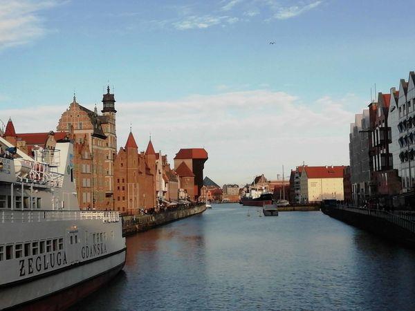GDANSK (Pologne)-2019-