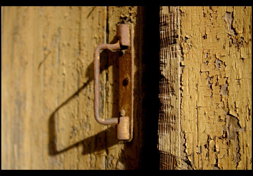 Album - doors-and-windows: vues de ma rue