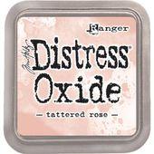 RATDO56263 : ENCRE DISTRESS OXIDE TAT ROSE FEE DU SCRAP