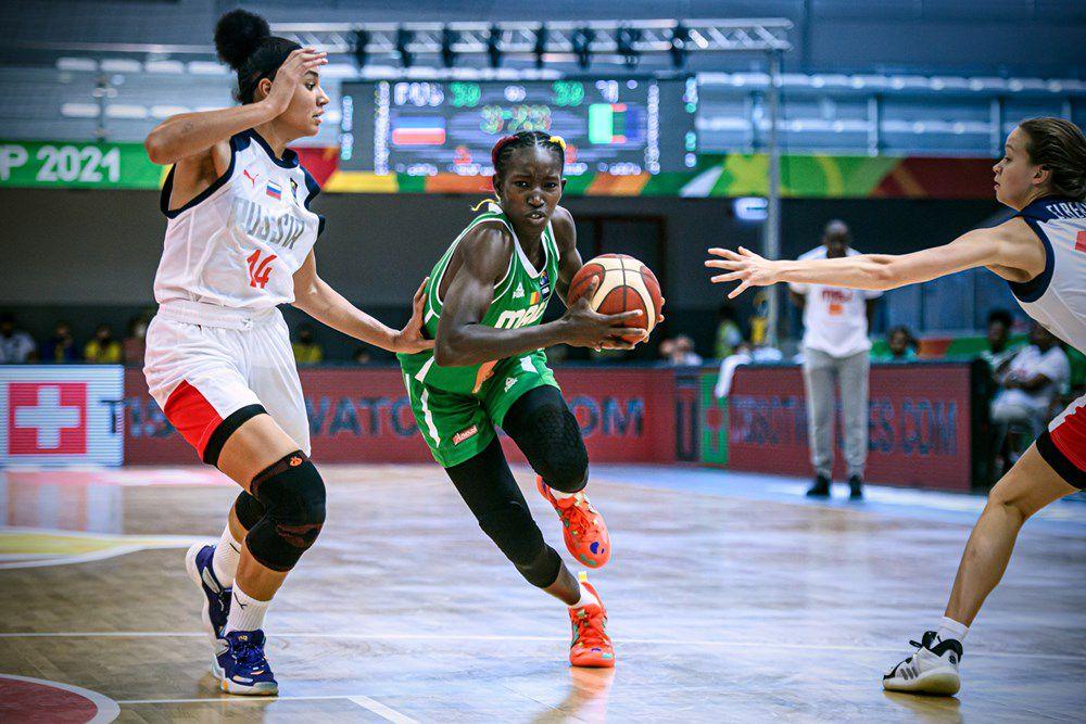 Coupe du monde FIBA U19 : le Mali écrit une nouvelle page de l'histoire en se qualifiant pour les demi-finales