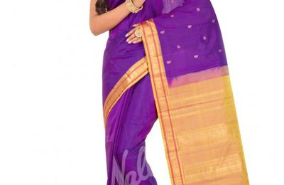 Comment porter le sari ?