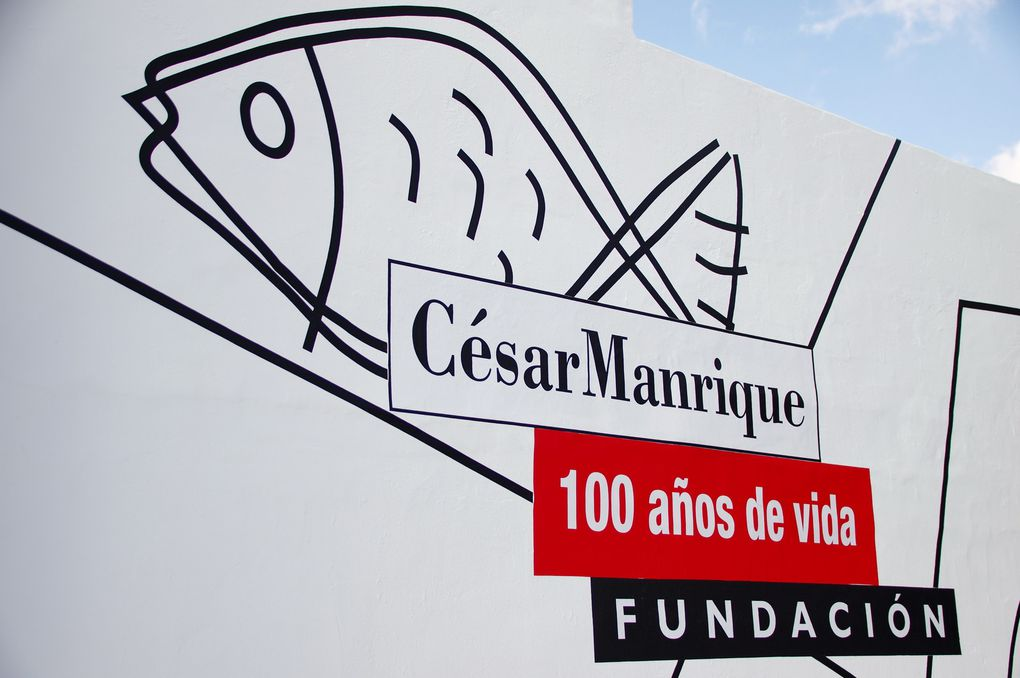 Fondation César Manrique