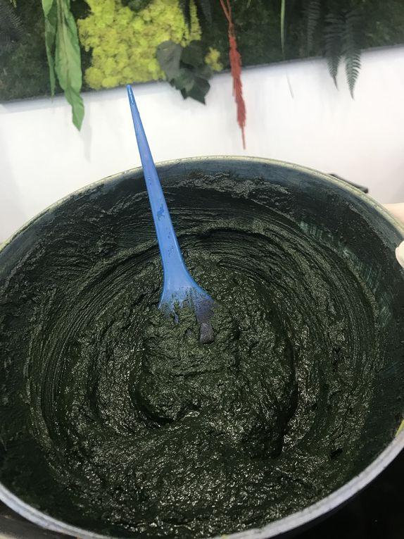 J'ai testé la coloration 100% végétale de Biocoiff'