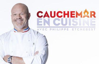 Philippe Etchebest s'installe à Cabourg pour Un cauchemar en cuisine inédit sur M6