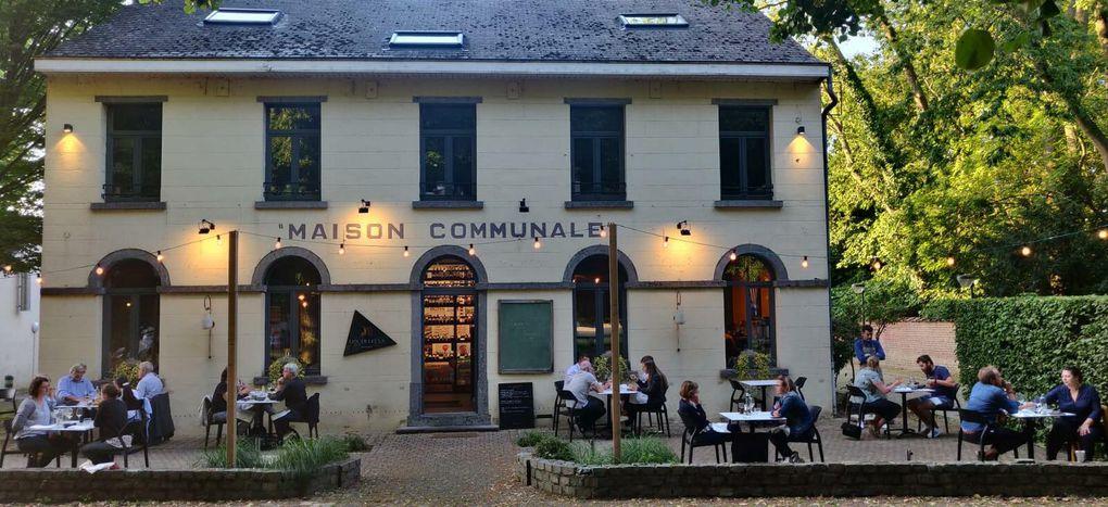 Belgique : Les Tilleuls, une table dans le Brabant wallon, ça vous dit quelque chose ?