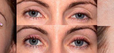 What is Eyelash Perming?