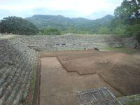 2° partie GUATEMALA TIKAL / FLORES / BELIZE / COPAN (HONDURAS)