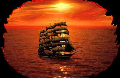 Tous les bateaux du monde .....