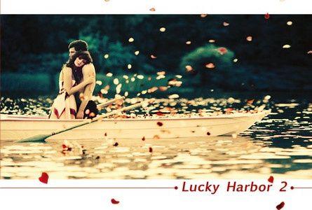 Lucky Harbor, tome 2 : Tendrement de Jill Shalvis