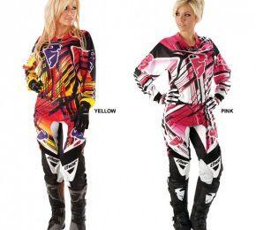 Guidelines For Choosing Womens Motocross Gear