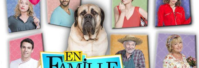 """La saison 7 de """"En famille"""" diffusée dès le 9 juillet sur M6"""