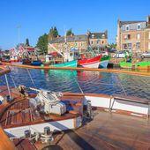 Brexit : les pêcheurs français invités à éviter les eaux britanniques après minuit