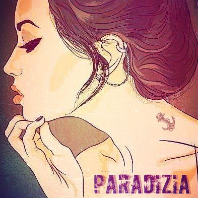 Paradizia's world