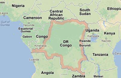 Công ty chuyển phát cấp tốc tới Congo chi phí rẻ