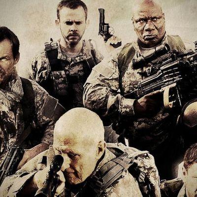 [Voodlocker] Watch..! Soldiers of Fortune (2012) Online Free Fast Server✔
