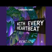 With Every Heartbeat (Club Mix)