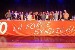 CONGRÈS D'UD Var : combattre pour le maintien du modèle social