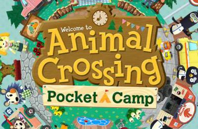 Animal Crossing Pocket Camp : présentation du jeu