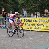 Julien Jacques (Toussieu) en vedette lors 27e Grand-Prix Cycliste de Vénissieux