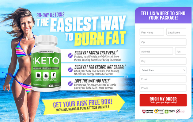 FitBurn Keto : Diet Reviews, Side Effect, Price, Where To Buy?