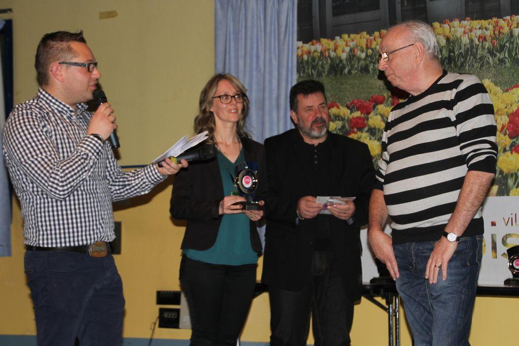 Les sportifs et bénévoles sportifs ont été honorés par la ville de Vénissieux