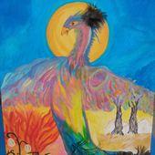 Rinaldi Lorène peintures