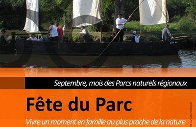 La Brière / Saint-Joachim - Fête du Parc à Saint-Joachim, Dimanche 8 septembre 2013