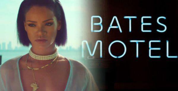 Bates Motel : Rihanna jouera un rôle emblématique pour clôturer la série !
