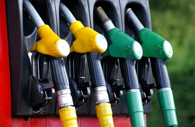 The Benefits of Fuel Dispensers