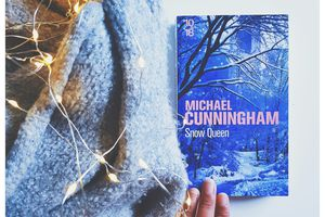 Snow Queen de Michael Cunningham