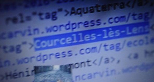 Internet pour recherches