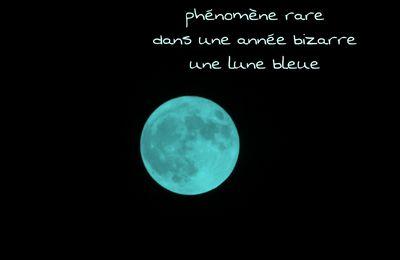 couleurs de lune