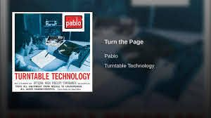 Pablo - turn the page
