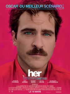 Her (2014 - de Spike Jonze)