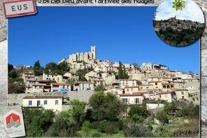 Village de Eus...