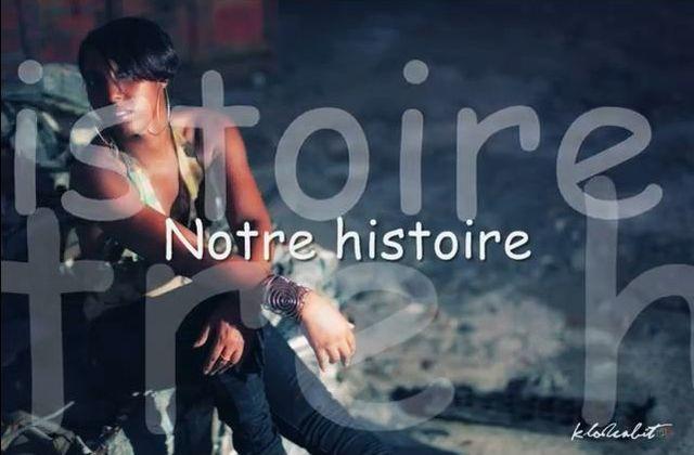 [ZOUK] MAELYS - NOTRE HISTOIRE - 2012