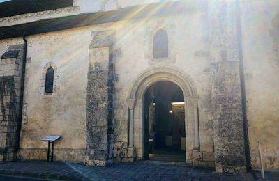 Moret sur Loing (4)... Prieuré du Pont-Loup