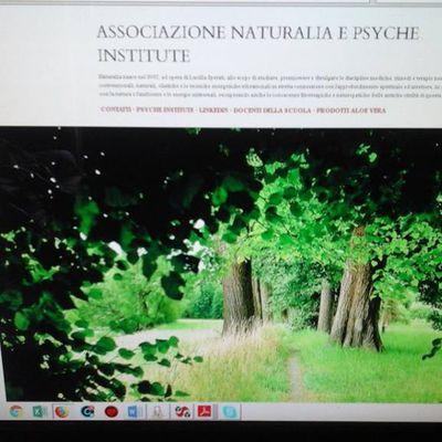 Psyche Institute (Libera Università di Coscienza ed Energie - L.U.C.E.) - Associazione Naturalia Milano