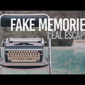Two Faces - Fake Memories/Real Escapes