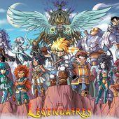 [IDL N°318] : Le combat final sera plus surprenant que la conclusion elle-même ! (T.23) - Les Légendaires FAN