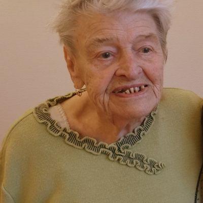 Mme Marie-Antoinette MUNSCH a rejoint les étoiles le 12/02/2021 à l'âge de 99 ans.
