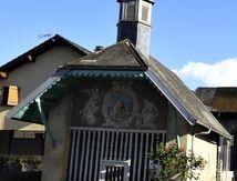La Chapelle de Ragès 73