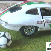 LES MODELES EQUIPE DE FOOTBALL - car-collector.net