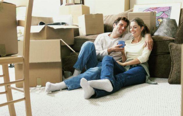COUPLE : Ces signes qui prouvent que vous êtes prêts à habiter ensemble