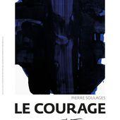 LE PRINTEMPS DES POÈTES 2020 : LE COURAGE - Un atelier d'écriture à Nice