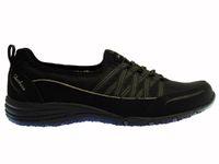 Soldes sur les chaussures femme SKECHERS à Paris.